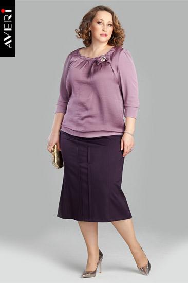 Курск Одежда Для Полных Женщин