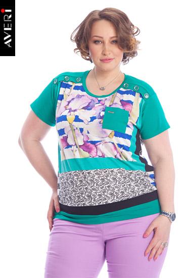 Купить блузку авери